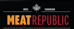 Meat Republic Logo